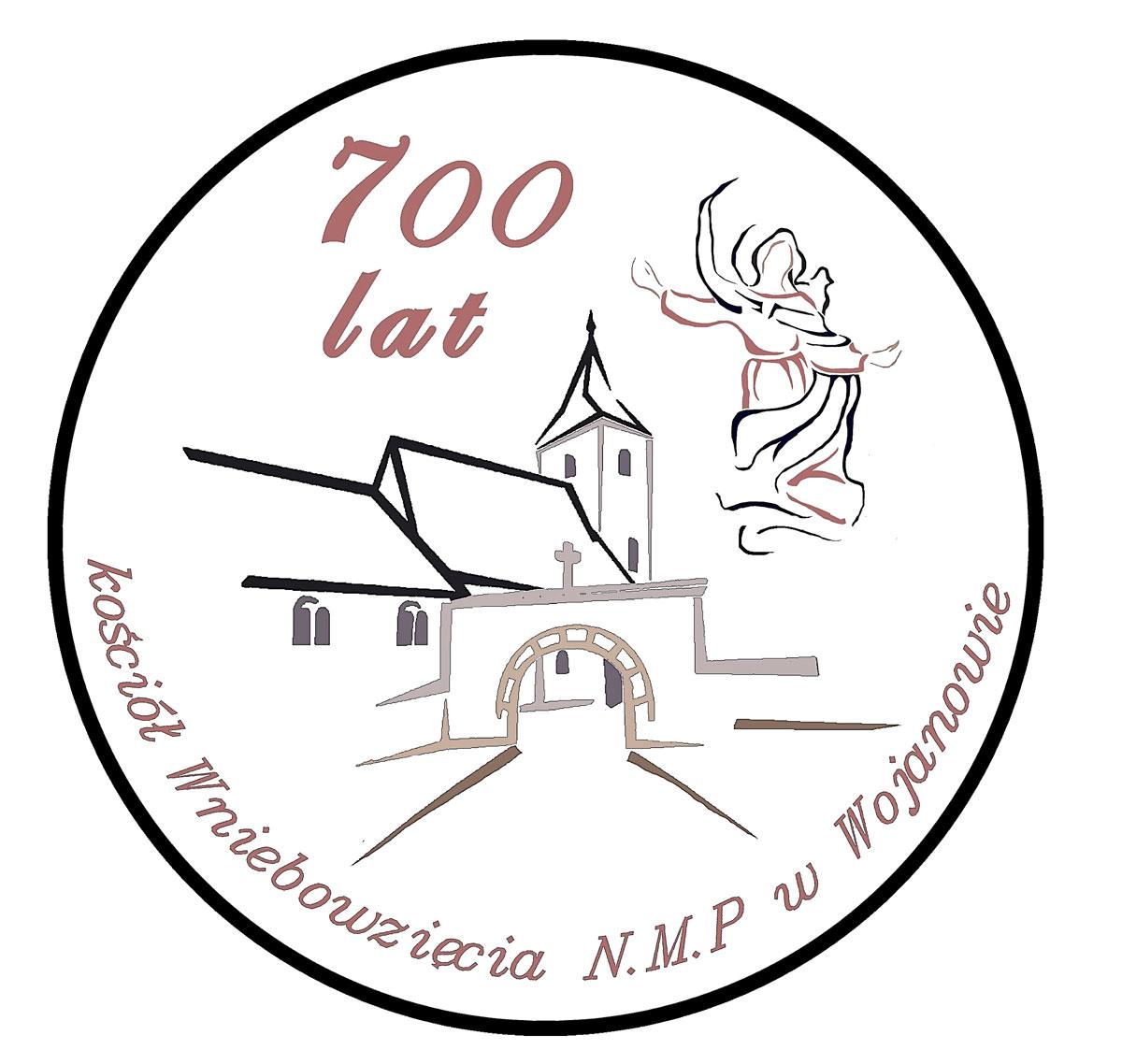 700 lecie Kościoła